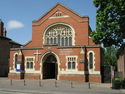 St Mark's Methodist